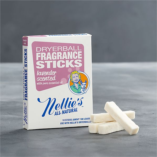 Nellie's ™ Set of 10 All-Natural Fragrance Sticks