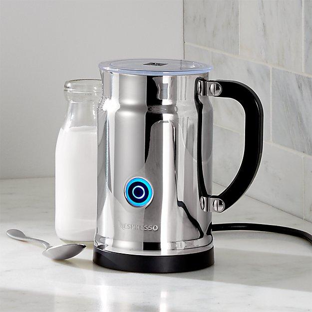 Nespresso ® Aeroccino Plus Frother