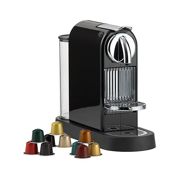 NespressoCitizEspBlkF10