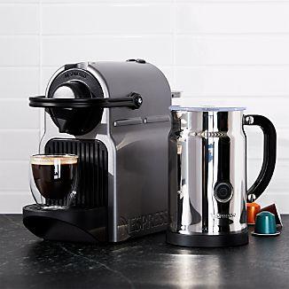 Nespresso ® Inissia Titan Bundle