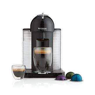 Nespresso ® VertuoLine Black Coffee-Espresso Maker