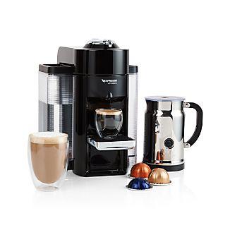 Nespresso ® VertuoLine Evoluo Deluxe Bundle