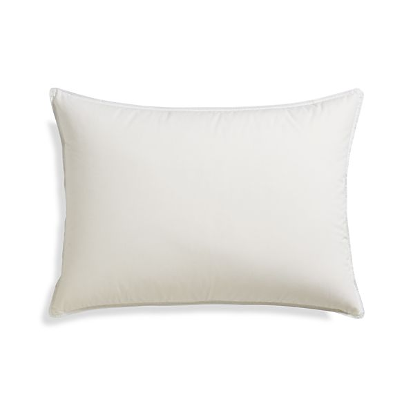 NewDownStandardPillowF14