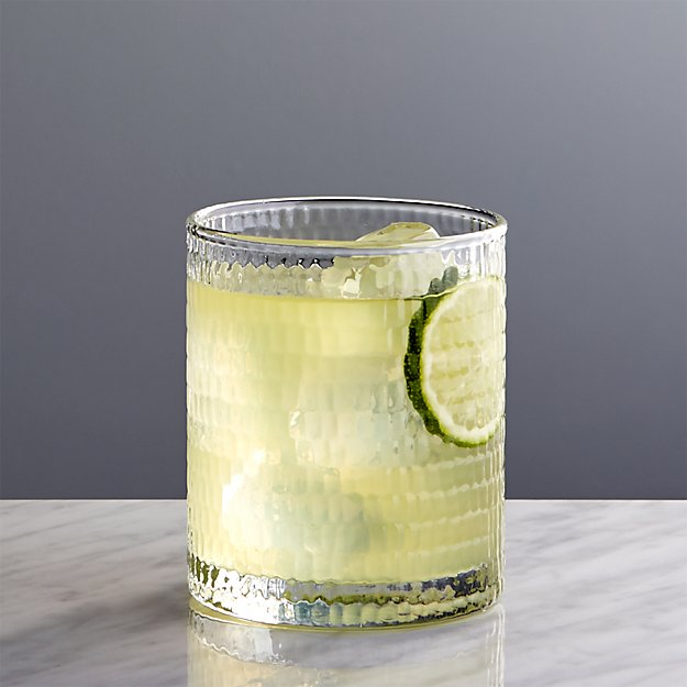 Nile Double Old Fashioned