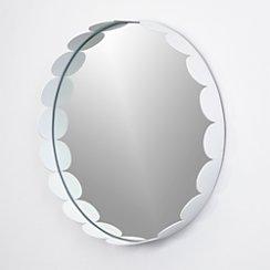 Ninna Small Wall Mirror