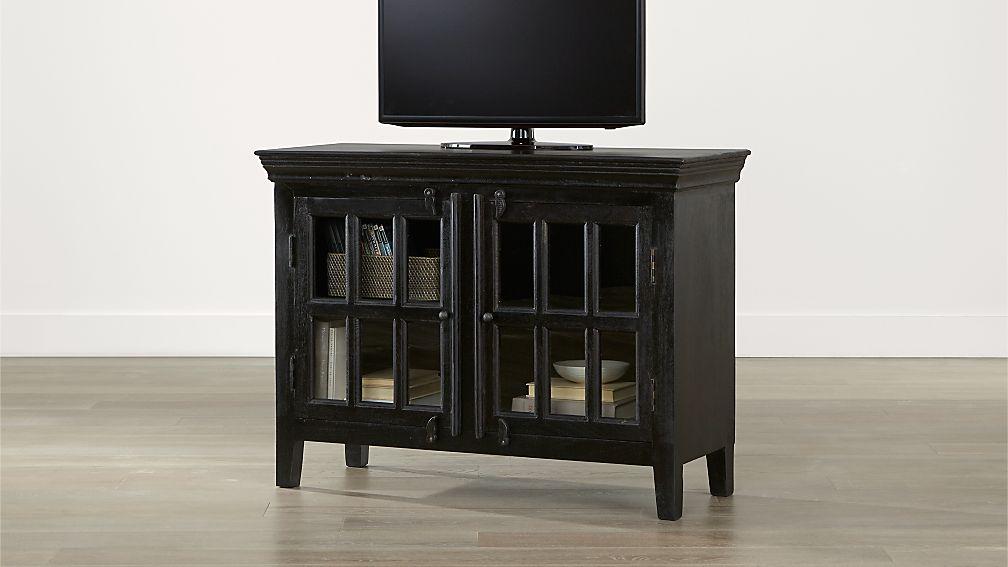 "Noche 46"" Media Storage Cabinet"