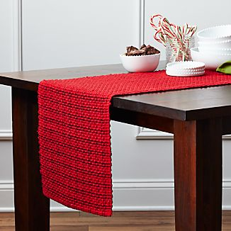 "Noelle 90"" Table Runner"