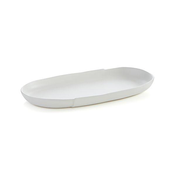 Noma Oval Platter