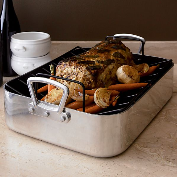 Large Non-stick Roaster