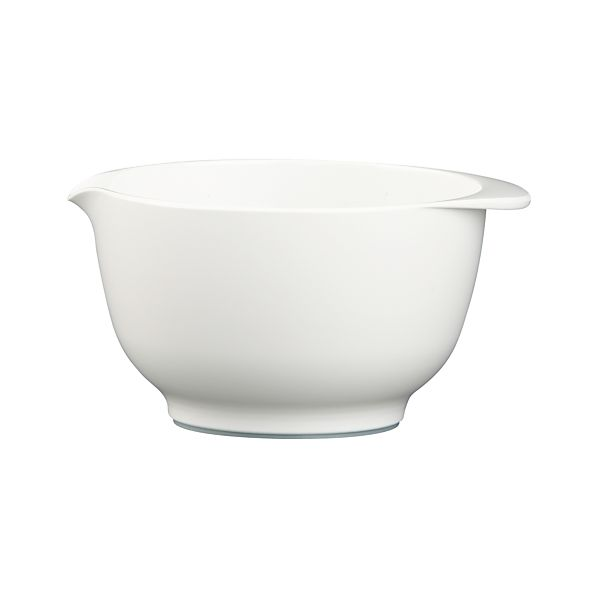 "Nonslip 3.75"" Mini Prep Bowl"