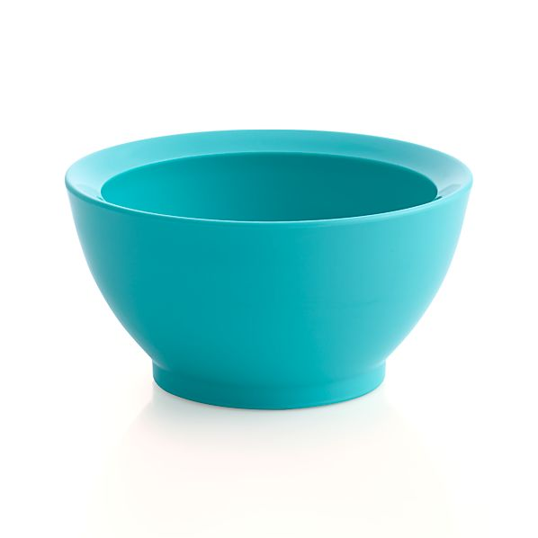 Calibowl ® Nonslip Aqua Sky Prep Bowl