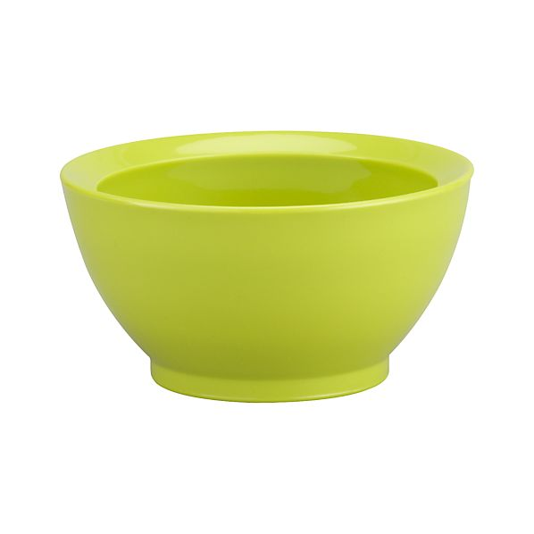 Calibowl ® Nonslip Green Prep Bowl