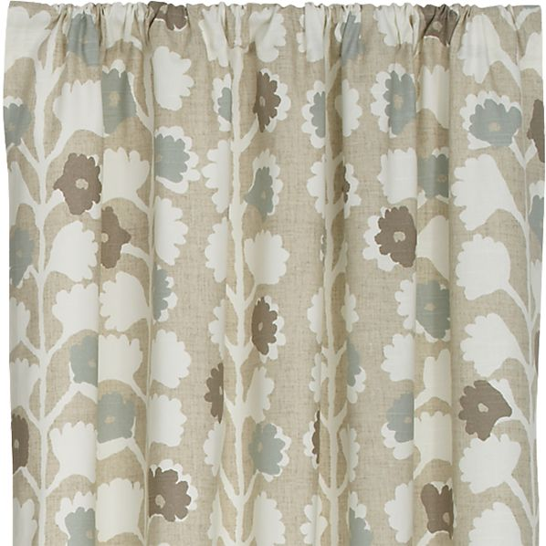Norah 50x96 Curtain Panel