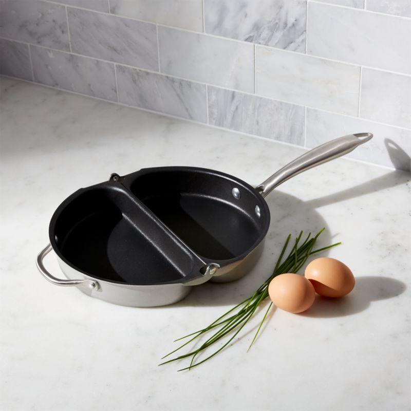 Nordic Ware ® Italian Frittata-Omelet Pan