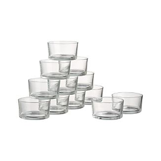 "Set of 12 Nosh 3.5"" Bowls"