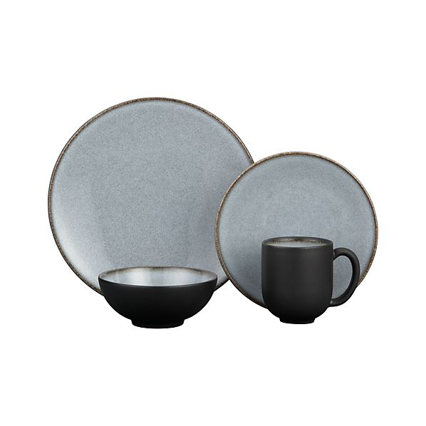 Nuit 4-Piece Place Setting
