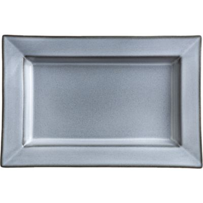 Nuit Rectangle Platter