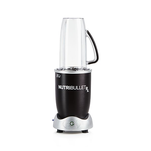 NutribulletRxBlenderF16