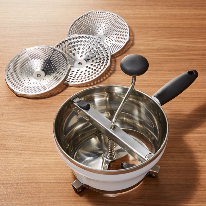 OXO ® Good Grips Food Mill