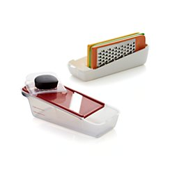 OXO ® Grate and Slice Set