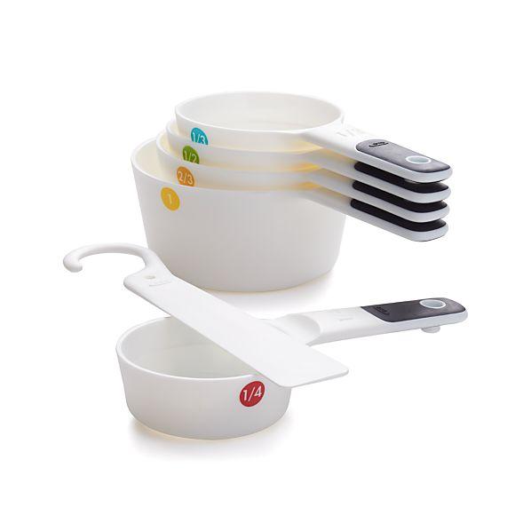 OXO ® 5-Piece Measuring Cup Set