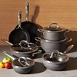 OXO ® Non-Stick Pro 12-Piece Cookware Set