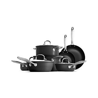 OXO ® Nonstick Pro 12-Piece Cookware Set