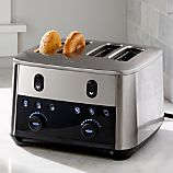 OXO ® On ™ 4-Slice Toaster
