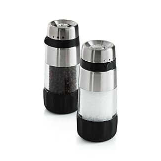 OXO ® Salt and Pepper Grinder Set