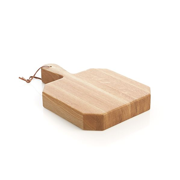 Oak Board with Handle
