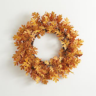 Oak Leaf Wreath