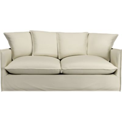 Slipcover Only for Oasis Apartment Sofa