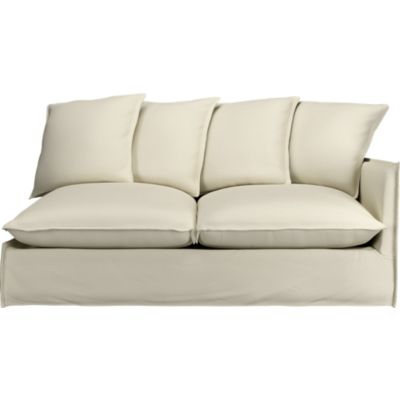 Slipcover Only for Oasis Right Arm Sectional Sofa