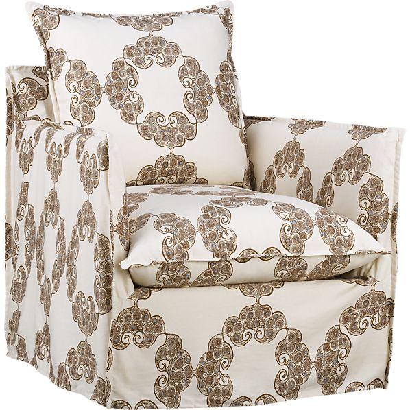 Oasis Swivel Chair
