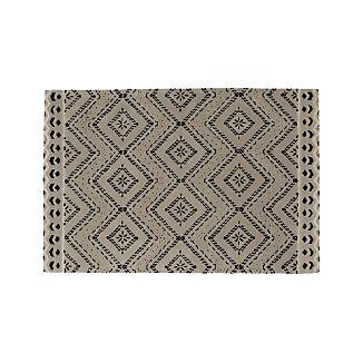 Odelia Wool 6'x9' Rug