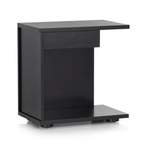 Odin Left Storage Nightstand