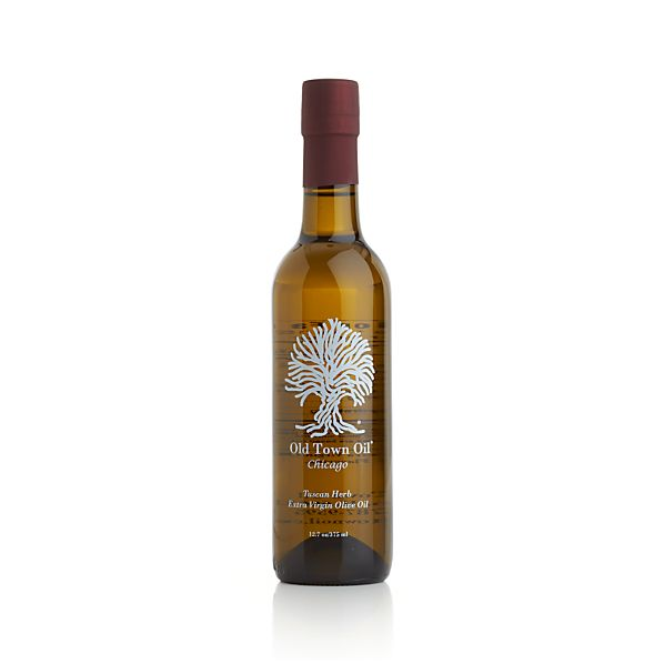 Old Town Tuscan Herb Olive Oil