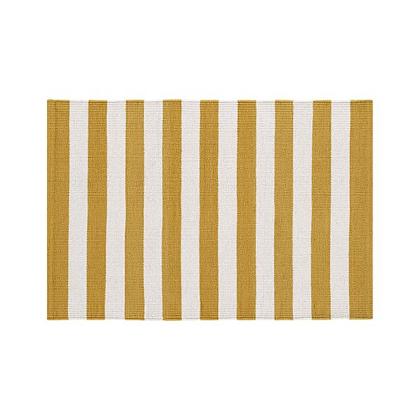 Olin Gold 2x3 Rug
