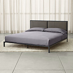 Oliver Queen Bed Crate And Barrel