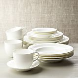 Olivia 20-Piece Dinnerware Set