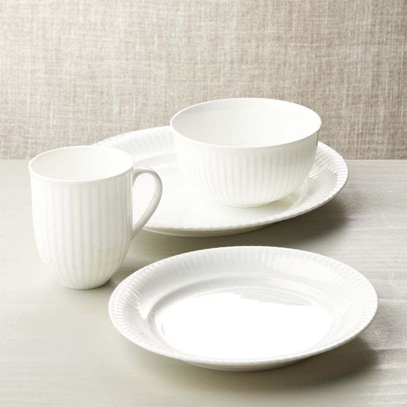 Olivia 4-Piece Place Setting