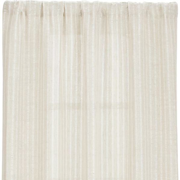 Olli 50x96 Curtain Panel