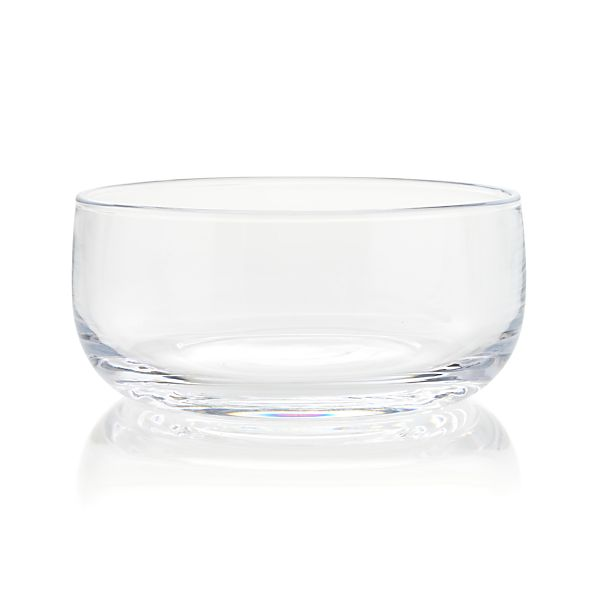 Ollie Small Glass Bowl