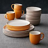 Olson 16-Piece Dinnerware Set