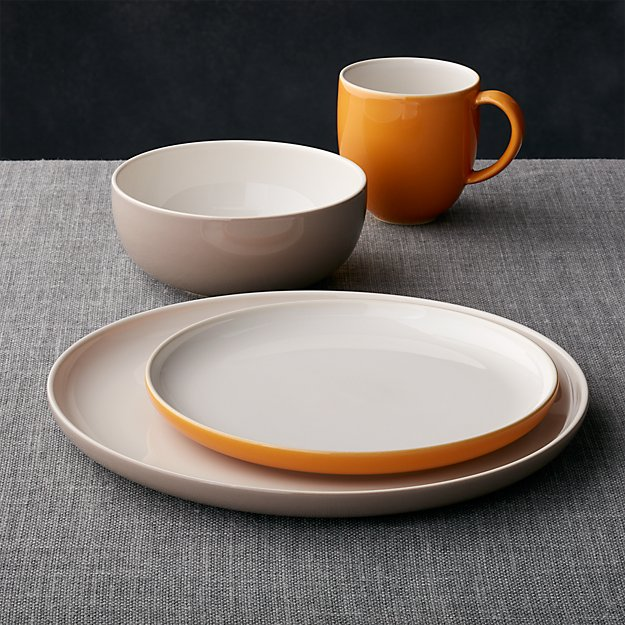 Olson Dinnerware
