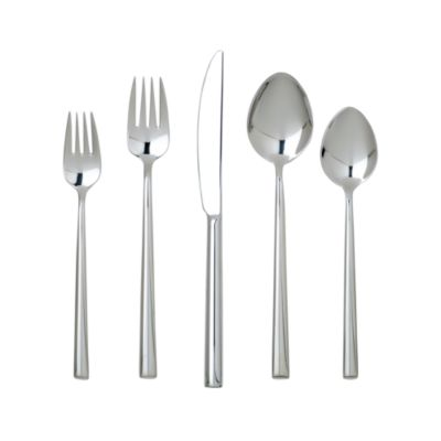 Oona 20-Piece Flatware Set