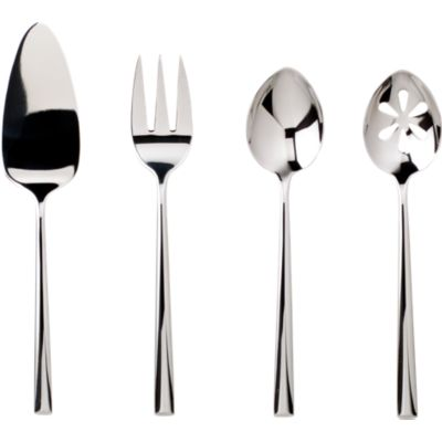 Oona 4-Piece Serving Set