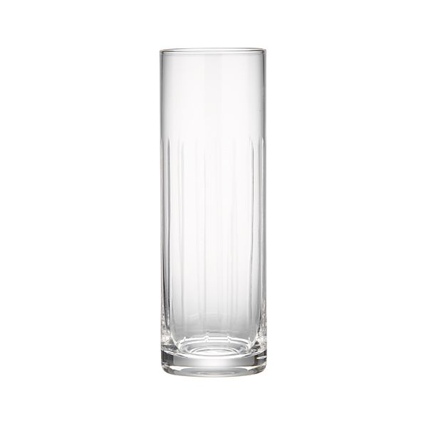 Orb Tall Drink Glass