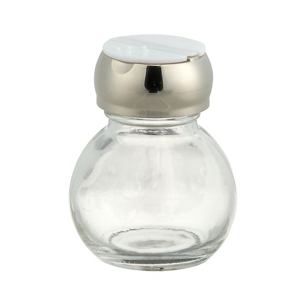 Orbit Spice Jar