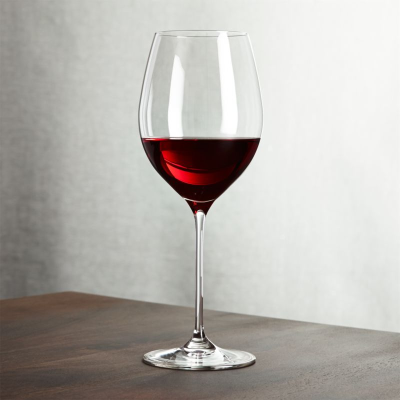 Oregon 21 oz. Big Red Wine Glass
